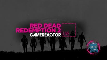 GR Liven uusinta: Red Dead Redemption 2 ennen julkaisua