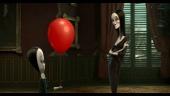 The Addams Family - virallinen pätkä