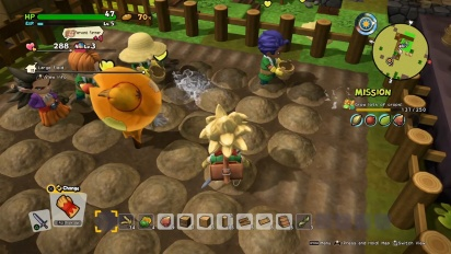 Dragon Quest Builders 2 - E3 2019 -traileri
