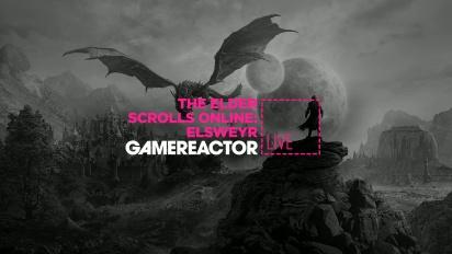 GR Liven uusinta: The Elder Scrolls Online: Elsweyr