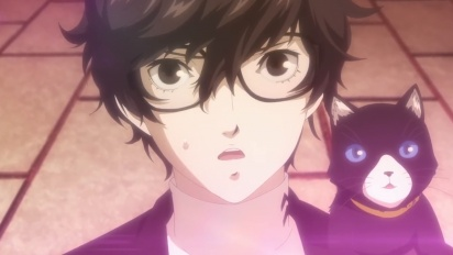 Persona 5: The Royal - japanilainen traileri #2