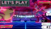 Let's Play Pokémon Sword/Shield - Episode 2