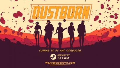 Dustborn - pätkä