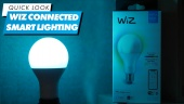 Nopea katsaus - Wiz Connected Smart Lighting
