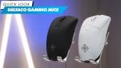 Nopea katsaus - Deltaco Gaming Mice