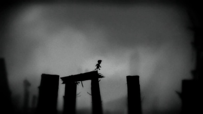 Limbo for PS Vita - E3 Trailer