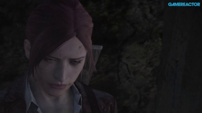 Resident Evil: Revelations 2 - First 20 minutes Episode 4 - Claire Redfield