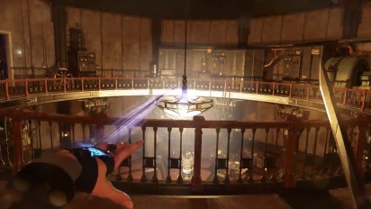 Dishonored 2 - Gamescom 2016 Gameplay Video