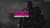 GR Liven uusinta: The Division: Survival