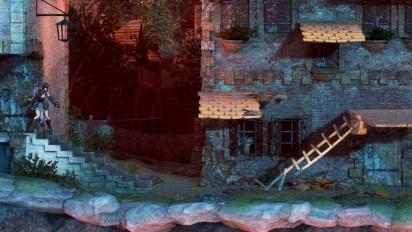 Bloodstained: Ritual of the Night - kehittäjien päivitys 8