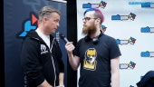 Fredrik Wester - haastattelussa Nordic Games