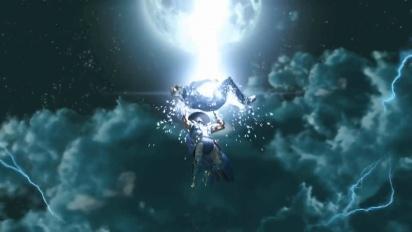 Injustice 2 - esittelyssä Raiden