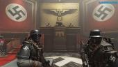 Wolfenstein II: The New Colossus - videoarvio
