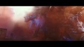 Pacific Rim Uprising - virallinen traileri 2