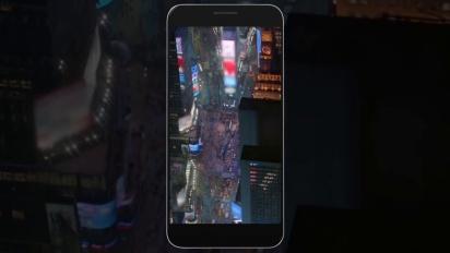 Ghostbusters World - GDC-traileri