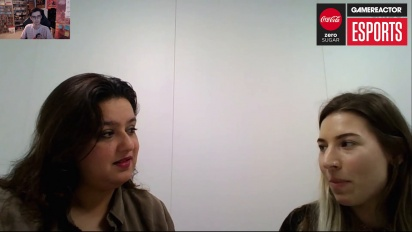 Digital Schoolhouse - Shahneila Saeed ja Laura Martin haastattelussa