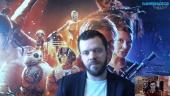 Tobii Eye Tracking - Martin Lindgren haastattelussa