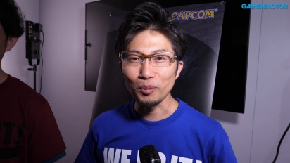 Resident Evil 2 Remake - Yoshiaki Hirabayashi ja Tsuyoshi Kanda haastattelussa