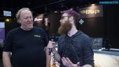 Tripwire Interactive - Mike Schmitt haastattelussa