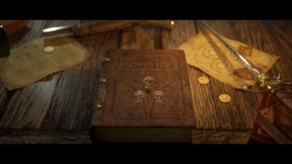 Warhammer: Vermintide 2 - Shadows Over Bögenhafen DLC -traileri
