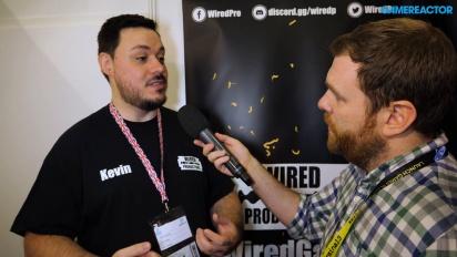 Victor Vran: Overkill Edition - Kevin Leathers haastattelussa