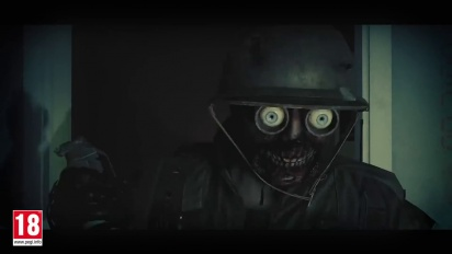 Rainbow Six: Siege - Mad House Halloween Event -traileri