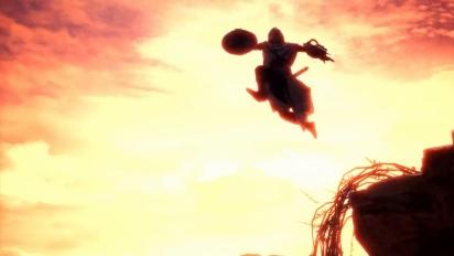 Monster Hunter: World - Assassin's Creed Collaboration -traileri