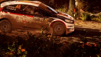 DiRT Rally 2.0 - Accolades-traileri