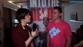 Into the Dead 2 - Harry Rex haastattelussa
