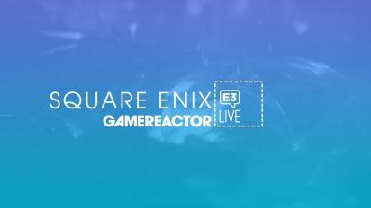 GR Liven uusinta: Square Enix E3 2019 Showcase