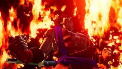 Samurai Shodown - New DLC Characters -traileri