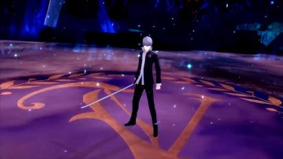 Persona 5 Royal - Challenge Battle: Saikou no Ogyakusan Foggyday (japaniksi)