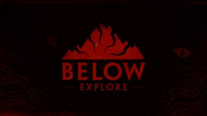 Below - PlayStation 4 Announce & EXPLORE Mode Traileri