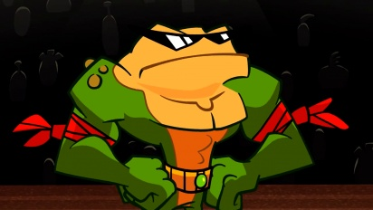 Battletoads: Official Accolades Traileri
