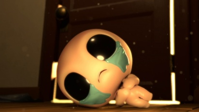The Binding of Isaac - Repentance Release Date Traileri
