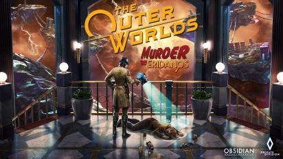 GR Liven uusinta: The Outer Worlds:Murder on Eridanos