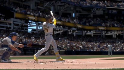 MLB The Show 21 - 4K 60FPS Gameplay-traileri