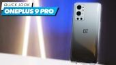 Nopea katsaus - OnePlus 9 Pro