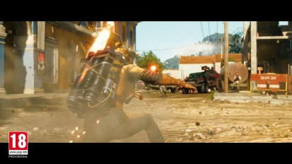 Far Cry 6 - Dani Rojas Character Traileri