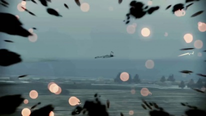 Ace Combat: Assault Horizon  - Enhanced Edition PC Content Trailer
