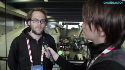 GDC: Cloudbuilt -haastattelu