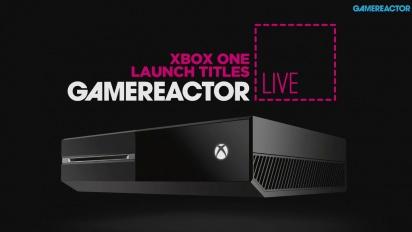 GR pelaa Xbox Onen julkaisupelejä