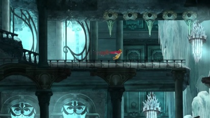 Child of Light - Features Trailer