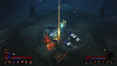 Diablo III: Ultimate Evil Edition - Sharing Your Adventure Dev Diary
