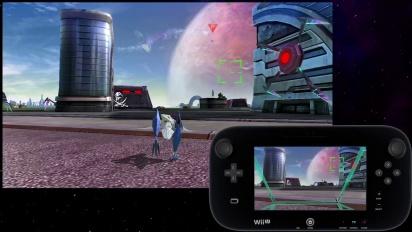 Star Fox Zero - E3 2015 Trailer