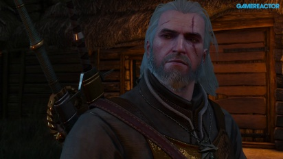 The Witcher 3: Wild Hunt - Hearts of Stone -lisärihaastattelu