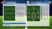 [SPANISH] Pro Evolution Soccer 2017 - Acceder a las Instrucciones Avanzadas