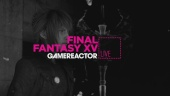 GR Liven uusinta: Final Fantasy XV