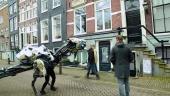 Horizon: Zero Dawn - Watcher Amsterdam Tour