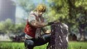 King of Fighters: Destiny - ensimmäinen traileri